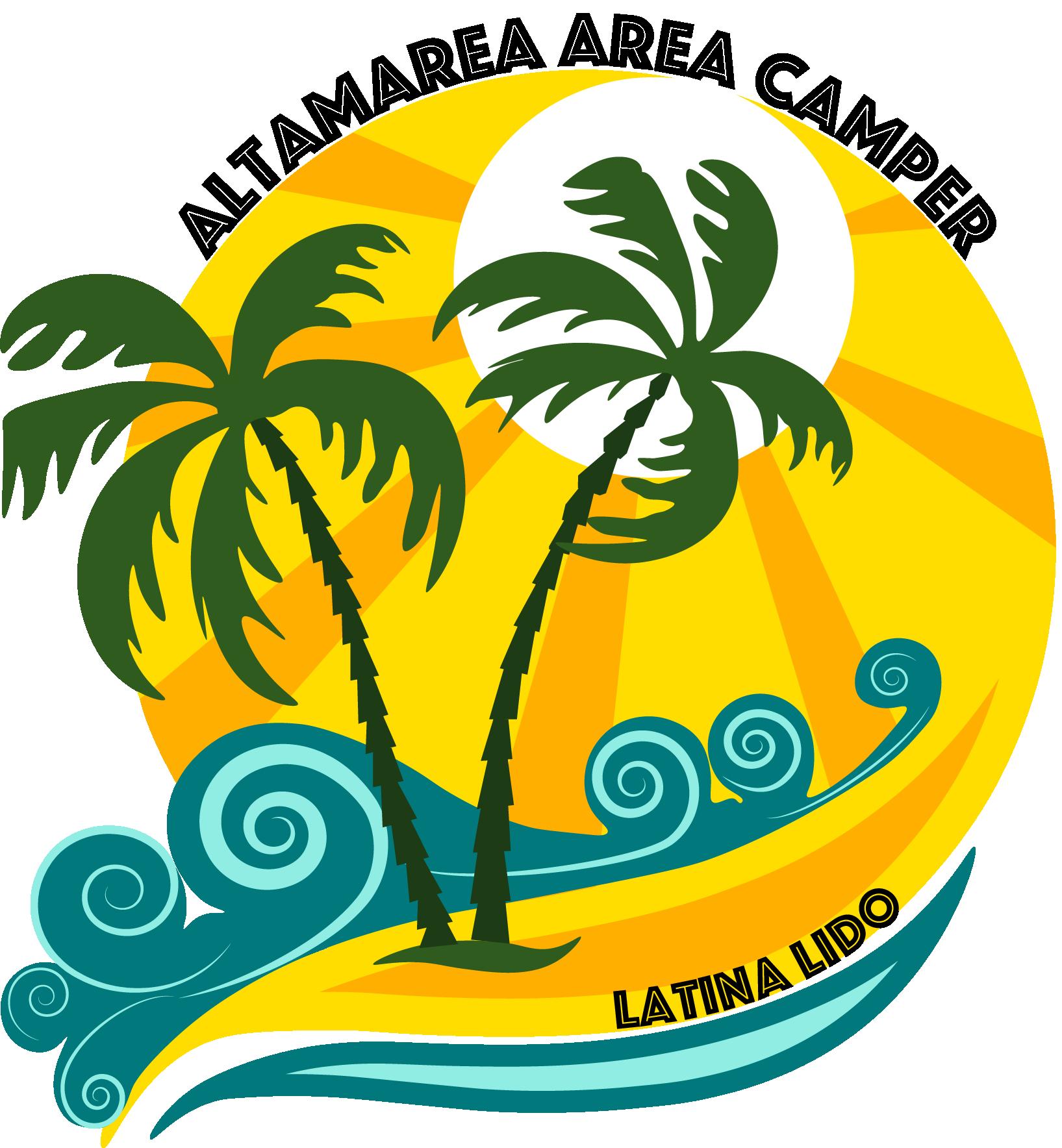 Logo Altamarea Latina